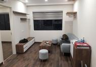 Bán chung cư mini Cầu Cót- Nguyễn Khang 600tr/căn 35-46m2 full nội thất