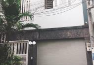 Bán nhà hẻm xe hơi, Phường 4, quận Phú Nhuận. 4 tầng. 65m2(5,5x12). 8,3 tỷ.