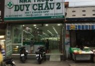 Cho thuê nhà nguyên căn mặt tiền đường Phạm Văn Chiêu,P 14, Gò Vấp, 25tr