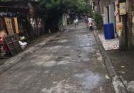 Bán đất tổ 16 Thượng Thanh cách chợ 50m, Long Biên. DT: 93.4m2. MT: 4.5m, đường 6m. LH: 0394408531