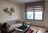 Bán căn hộ 74.35m2 CHCC Booyoung Mỗ Lao, full nội thất, tầng trung. LH: 0968103222