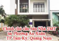 Chính chủ cần bán Nhà 2MT tại Phường An Xuân ,TP Tam Kỳ , Quảng Nam