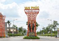 Cho thuê gấp nhà phố KDC Vạn Phúc, DT: 140m2 (7 x 20) * 6 tầng giá 45 triệu/tháng