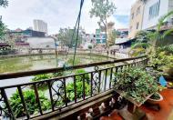 Bán Nhà Thịnh Liệt LÔ GÓC 2 THOÁNG MỚI KOONG thiết kế hiện đại giá chỉ 2.5 tỷ
