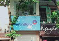 Bán nhà mặt phố Bùi Thị Xuân 15 tỷ - vô cùng hiếm - 0938956829