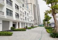 Cho thuê 2 tầng + tum Shophouse Vinhomes Gardenia. Diện tích 90m thông sàn, 20 tr/th. LH 0866416107