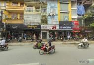 Bán nhà mặt phố VĨNH HƯNG,Hoàng Mai,55m2 chỉ 4.9 tỷ