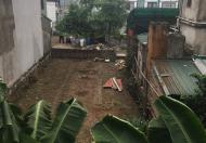 Tôi cần bán gấp mảnh đất 46.8m2 tại tổ 9 Yên Nghĩa, Hà Đông
