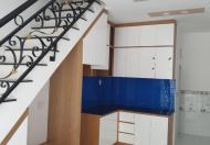 [Phú Nhuận] Nhà nhỏ xinh 3 tầng - 24m2 - 2,6 tỷ
