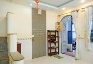 Bán Nhà Phan Văn Trị Bình Thạnh, 4.7 x 10m. 3 lầu mới.