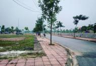 ĐẤT NỀN TRUNG TÂM TP. SÔNG CÔNG - THÁI NGUYÊN
