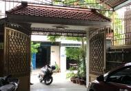 Nhà 6 x 32, trệt, lầu, 4 PN, 2 WC HXH Linh Xuân cần cho thuê