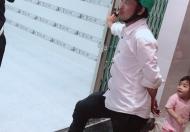 3 Căn Nhà Đầu Tư, Ở, Giá 630 triệu/62m2, Ngay Chợ Đêm thị trấn Hiệp Phước – Đường Huỳnh Văn Nghệ ,Nhơn Trạch