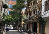 Cho thuê nhà ngõ oto tại Phạm Ngọc Thạch,40m2 x 4t,  Kinh Doanh Đỉnh