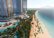 Chỉ 330 triệu sở hữu ngay căn hộ khách sạn 5 sao ngay mặt biển đẹp nhất Phan Rang Tháp Chàm