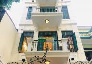 Cho thuê nhà 4 phòng ngủ tại Âu cơ, diện tích xd: 360m2, có 1 số đồ, giá 27.8tr/th. Lh: 0983511099