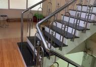 Bán nhanh nhà phố Ngọc Lâm, loogoc, 2 thoáng, không cần kinh doanh cũng có$ . Nhà đáng giá, 80m2 x 5 tầng, 19.2 tỷ