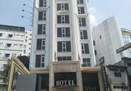 Bán gấp khách sạn 2 sao mặt tiền Sương Nguyệt Ánh Hầm 7 Lầu Thang máy giá: 57.3 Tỷ TL