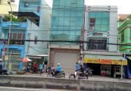 Cho Thuê Tòa Nhà Nguyên Căn 5Lầu 90m2 Huỳnh Tấn Phát,Tân Phú, Quận 7