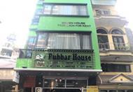 Chính chủ cho thuê gấp Căn hộ và quán bar cao cấp tại mặt phố nguyễn khắc hiếu.