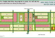Định cư tôi cần bán gấp lô đất A10-33, view rạch KDC Phú Xuân Vạn Phát Hưng Nhà Bè LH Hải: 0903358996.