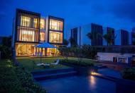 Bán biệt thự Holm Villas Nguyễn Văn Hưởng 530m2, hồ bơi, 2 tầng 5PN