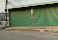 Cho thuê nhà xưởng 260m2,P. Hố nai- Biên Hoà-ĐN. Giá 10 triệu/tháng