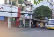Mặt tiền 6 x 15m, Lê Quang Định Bình Thạnh, 4 tấm, kinh doanh.