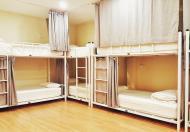 Bán nhà Bùi Viện, 40 giường KTX cho Tây Thuê, giá 18.4 tỷ