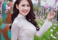 ĐẤT ĐẤT phố Nguyễn Lân, Thanh Xuân, ô tô, ngõ thông, kinh doanh, 45m2, 4.5 tỷ, 0396919255