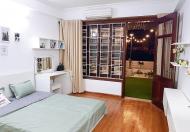 Cho thuê căn hộ dịch vụ SMILE HOUSE tại ngõ 203 Hoàng Quốc Việt, P. Nghĩa Đô, Q. Cầu Giấy, Hà Nội