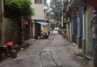 Bán nhà ngõ ô tô, Võ Chí Công, Cầu Giấy, 100m2 mặt tiền 9,5m