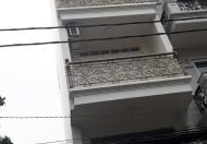Đoạn Cực kỳ đẹp nhà mặt tiền Cạch Mạng Tháng 8 P.6,Q.3 DT: 4.3 x 20m , 7 lầu cực VIP