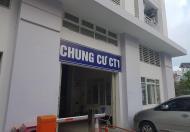 Bán căn hộ 2pn CT1 tầng thấp VĐT Nha Trang