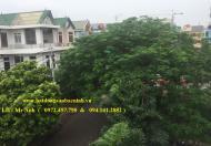 Bán đất CHÍNH CHỦ  mặt đường Phạm Ngũ Lão – Khả Lễ 2 công ty nhà , TP Bắc Ninh