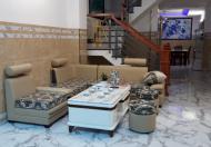 Cần bán gấp căn nhà MT đường Hoàng Diệu, p10, quận phú Nhuận. 4x22m 16.950.000.000 đ
