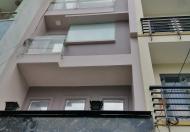 Bán gấp nhà đường Bùi Thị Xuân,Tân Bình,70m2,4 tầng,giá 6.8 tỷ.