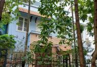 Cần bán Biệt thự Vườn khu độ thị Yên Hòa, Cầu Giấy, 200m2x3T, giá 34 tỷ