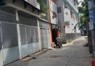 Chính chủ bán nhà mặt tiền đường trung tâm Gò Vấp giáp Tân Bình, 4.5x16, chỉ hơn 6 tỷ TL