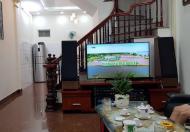 Bán nhà phố Tôn Thất Tùng, ô tô đỗ cửa, MT: 6m, giá 3.2 tỷ.