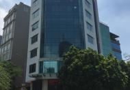 Cho thuê nhà Phạm Văn Đồng 160m x 7T,mt 9m,giá 50tr/th  thang máy.