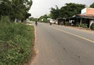 Chính chủ cho thuê đất gần UBND Xã Long Chữ, Bến Cầu Tây Ninh gần 5000m2 chỉ 15tr.
