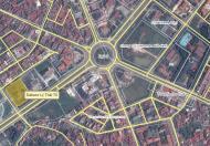 Nhượng lại suất ngoại giao chung cư cao cấp Lotus Central Bắc Ninh ( chung cư Dabaco Lý Thái Tổ )