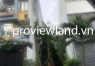 Bán lô đất đường số 33, khu An Phú-An Khánh, Q2, DT 4x20m, giá 12 tỷ