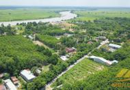 Đất Rẻ Tây Ninh ngay Cửa Khẩu chỉ 280tr/Nền