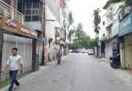 Bán Nhà Ô Tô Kinh Doanh, Phố Linh Lang, Q. Ba Đình, 65m2 x7T, 11.5 Tỷ.