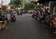 Bán CHTT 33m2 tầng 1 nhà B7 Vĩnh Hồ, phố Tây Sơn, quận Đống Đa