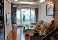 Bán nhà 5 tầng mặt ngõ ô tô, kinh doanh, phố Đội Cấn, Ba Đình, 47m2