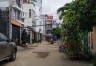 Bán nhà hẻm tải đường Nguyễn Văn Lượng, phường 6, quận Gò Vấp.