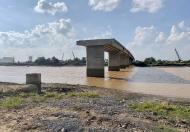 Đất nền Mặt tiền đường Long Phước, quận 9, F0 chưa qua đầu tư bao giờ, đã có sổ riêng